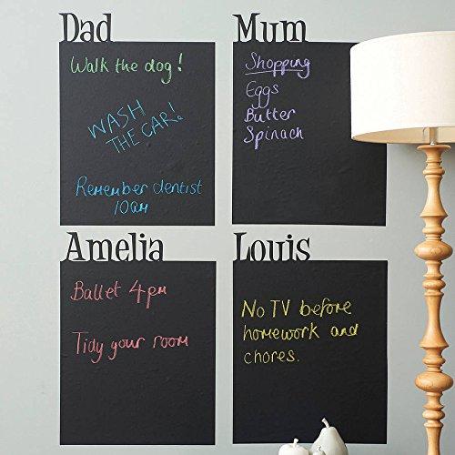 duofire-a4-size-peel-and-stick-waterproof-blackboard-sticker-memo-removable-vinyl-chalkboard-wall-st