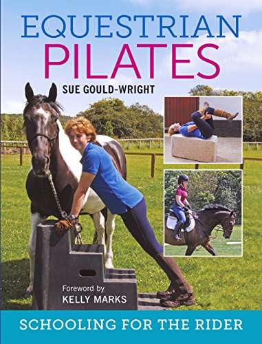 51hzQTFDljL BEST BUY UK #1Equestrian Pilates: Schooling for the Rider