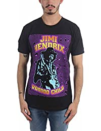 Jimi Hendrix - T-shirt - Homme