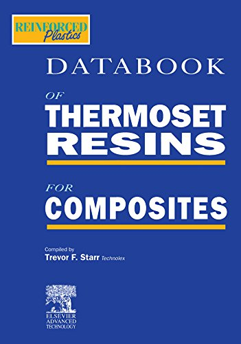 data-book-of-thermoset-resins-for-composites-edition-1