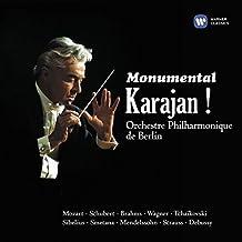 Monumental Karajan !