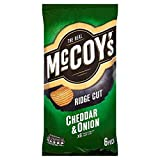 McCoy's Snack alla verdura