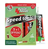Punch Power Speed Tonic Boîte de 6 Gels 25 g