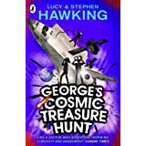 George's Cosmic Treasure Hunt (Book 2) (George's Secret Key to the Universe)