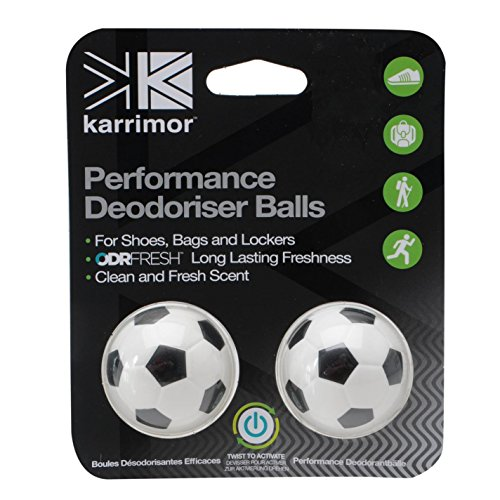 karrimor-deodoriser-balls-for-shoes-bags-and-lockers-fresh-scent-football-one-size