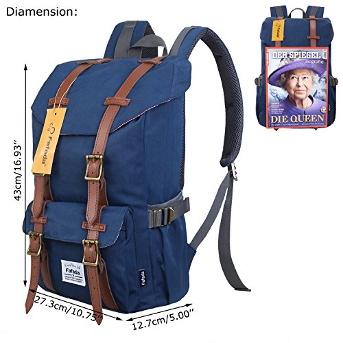Imagen de fafada  unisex vintage causal  saco de viaje la bolsa de ordenador alternativa