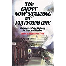 Ghost Now Standing on Platform One