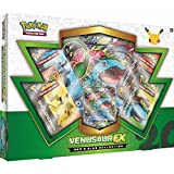 Pokemon Red + Blue Collection VENUSAUR EX Collection Box (english)