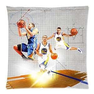 wholesale soft cotton pillowcase print nba golden state. Black Bedroom Furniture Sets. Home Design Ideas