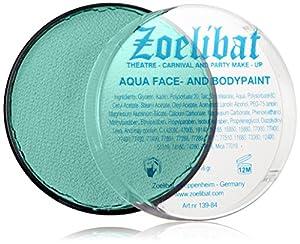 Zoelibat Zoelibat97117341 & 97117441-876 Aqua - Kit de Maquillaje