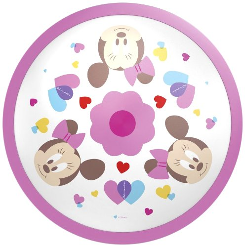 Philips Minnie Disney - Luminaire Plafonnier Minnie Mouse Baby 0m+ - 717603116