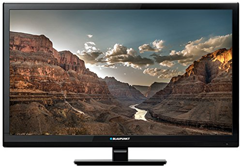 Blaupunkt 24-Inch HD Ready LED TV with Freeview HD, Black