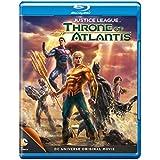 Justice League: Throne of Atla