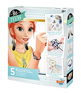 Buki France- Be Teens - Joyas Atrapasueños, Color (BE114)