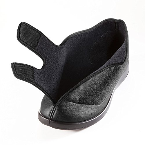 Varomed , Baskets pour femme Noir - Noir
