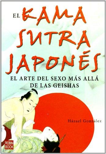 Descargar Libro El Kama Sutra japonés de Hazael Gonzalez