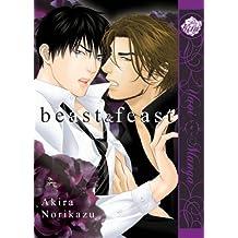 Beast & Feast (Yaoi) (Yaoi Manga)