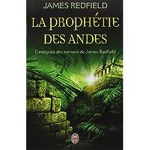 La prophétie des Andes - L'intégrale des romans de James Redfield