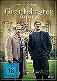 Grantchester Staffel 2 [2 DVDs]