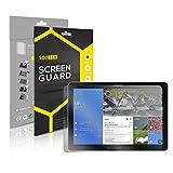 SOJITEK Samsung Galaxy Note Pro 12.2 SM-P905, SM-900 Premium Anti-Glare Anti-fingerprint Matte Screen Protector [5-Pack] - Lifetime Replacements Warranty + Retail Packaging