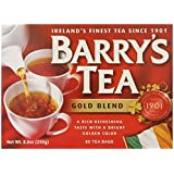 Barrys Gold 80 Bags 2pk by Barry's Tea