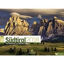 Südtirol ReiseLust 2018: NEU
