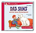 Das Sams und der blaue Wunschpunkt (C...
