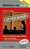 Ausgemobbt: Wirksame Reaktionen gegen Mobbing