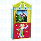 beluga Spielwaren 50128 Kasperltheater, Puppe