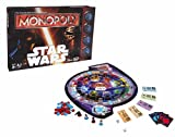 Hasbro B0324100 - Monopoly Star Wars