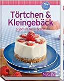 Törtchen & Kleingebäck (Minikochbuch): Süßes im Mini-Format (Minikochbuch Relaunch)