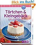 Törtchen & Kleingebäck (Minikochbuch)...