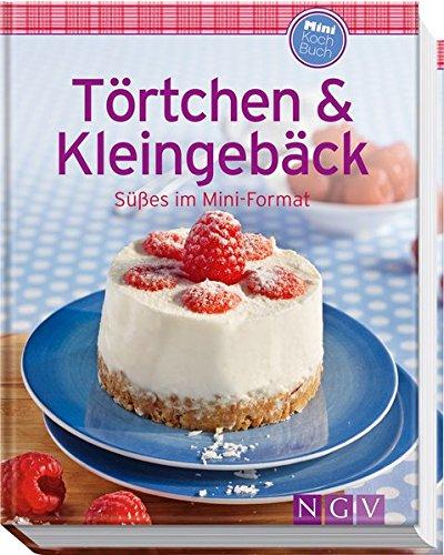 Törtchen & Kleingebäck (Minikochbuch): Süßes im Mini-Format (Süße Rezepte Für Halloween)