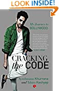#4: CRACKING THE CODE: MY JOURNEY IN BOLLYWOOD