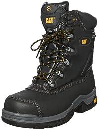 Caterpillar Supremacy Sbp, Chaussures Bateau Homme