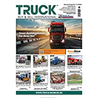 TRUCK Buy & Sell International [Jahresabo]