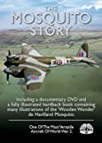 The Mosquito Story - Book & DVD Set