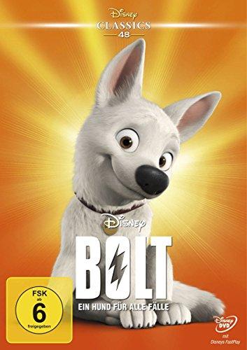 Bild von Bolt - Ein Hund für alle Fälle (Disney Classics)