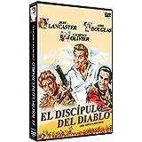 El Discípulo del Diablo v.o.s DVD 1959 The Devil's Disciple