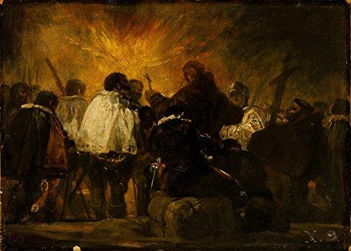 millesime-fransisco-goya-scene-de-nuit-de-linquisition-environ-1810-sur-format-a3-papiers-brillants-