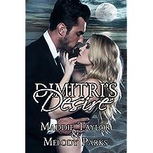Dimitri's Desire