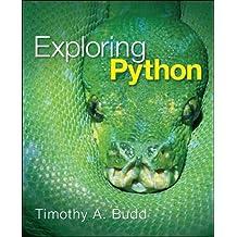 Exploring Python