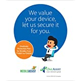 OneAssist Accidental & Liquid Damage Protection Plan for Mobile & Tablets from Rs 18001 to Rs 24000
