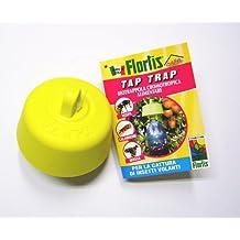 Tap Trap Flortis - trappola per la cattura insetti volanti