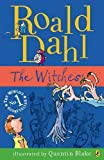 Witches,The by Roald Dahl (2012-07-17) - Puffin - 17/07/2012