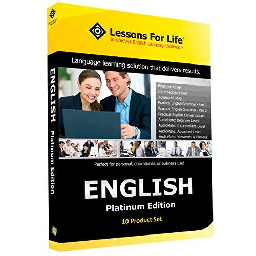 lessons-for-life-inglese-us-edizione-platino-set-di-10-prodotti-dvdrom