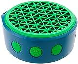 #4: Logitech X50 Wireless Speakers (Green)