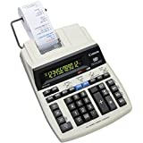 Canon MP120-MG Calculatrice Recyclée Beige/Gris