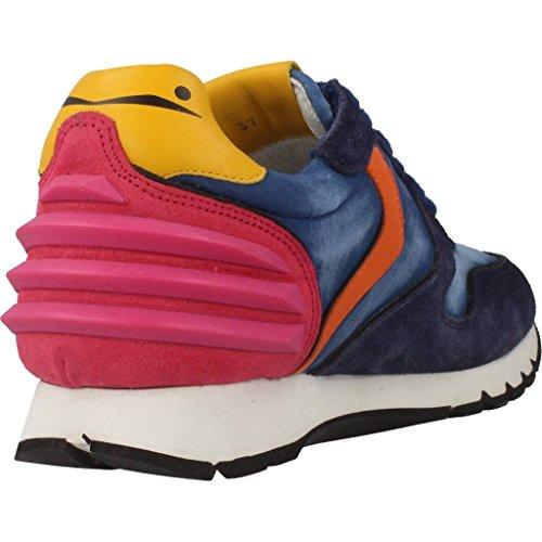 VOILE BLANCHE Sport scarpe per le donne, colore Blu, marca, modello Sport Scarpe Per Le Donne JULIENN3 MICRO CROSSBO Blu Blu