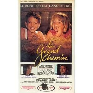 Le Grand chemin [VHS]